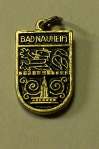 Wappen von Bad Nauheim