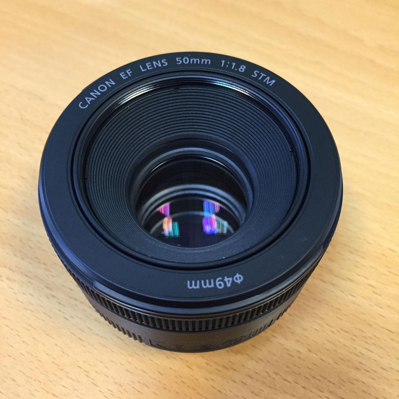 Canon Ef 50mm 118 Stm Erster Test Eos M Fotoblog Lensa F 18 Blende 22 Kamera Iphone 6 Brennweite 415mm Iso 160 Verschlusszeit 1 33s